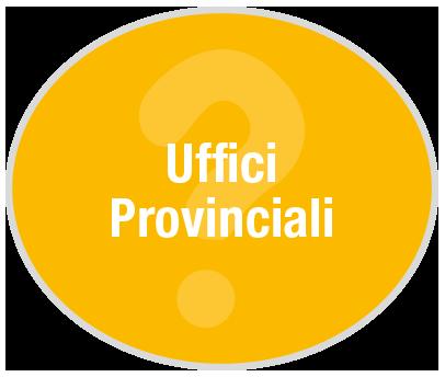 uffici provinciali